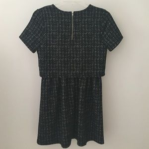 one clothing Dresses - Black Layered Dress